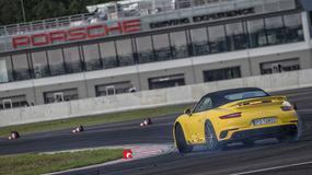 Porsche Driving Experience już w Polsce