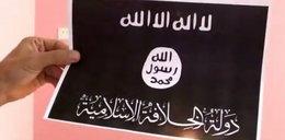 Arabska wersja Ice Bucket Challenge: spal flagę ISIS