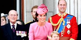 Księżna Kate i Książę William zerwali z królewską tradycją