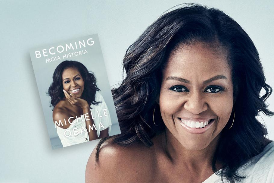 "Michelle Obama ""Becoming"""