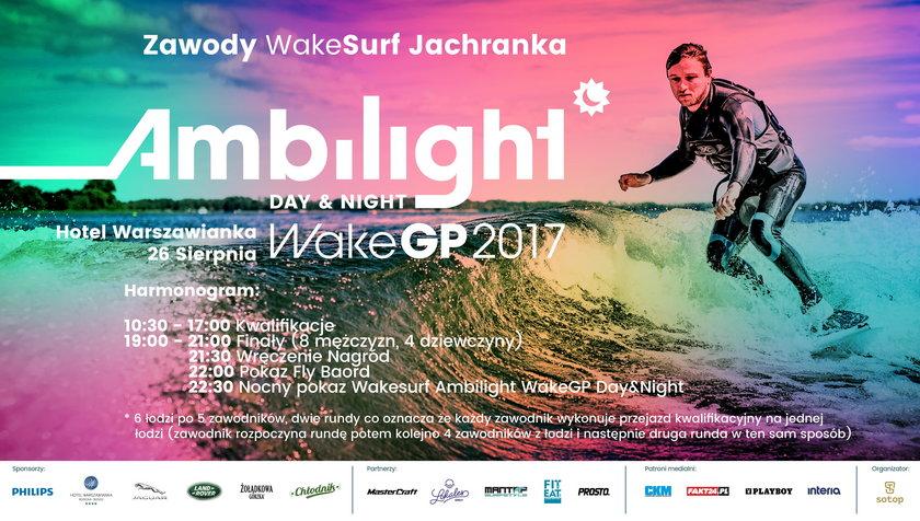 Wake GP 2017