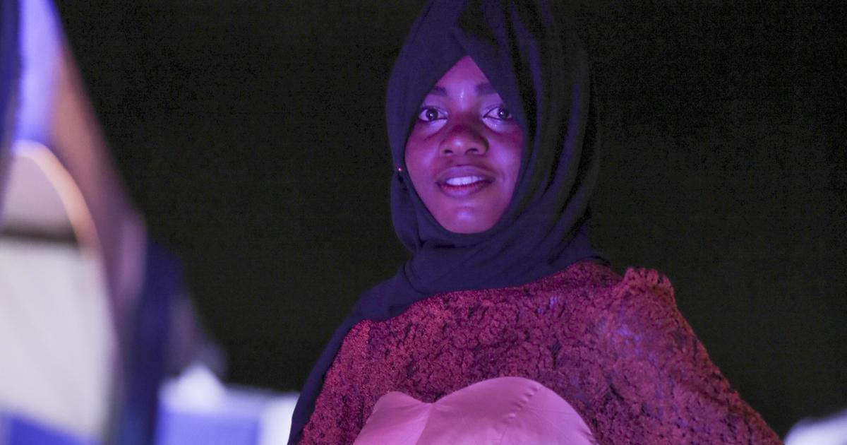 Pulse Events Bluecrest School Of Fashion Design Sfd Organises Fashion Show In Accra Article Pulse Ghana