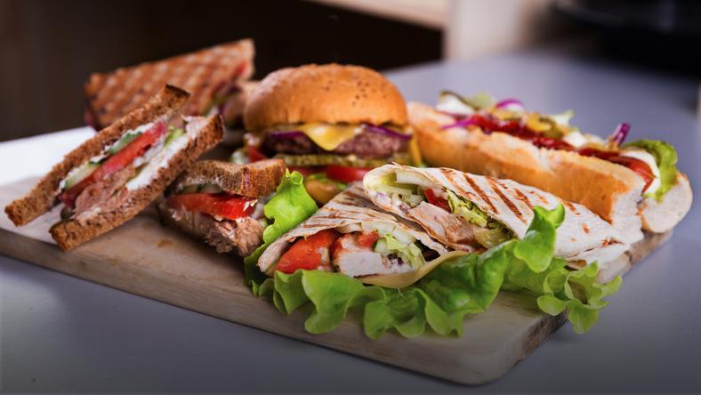 Fast Food Ktory Nie Szkodzi Te Szybkie Dania Mozna Jesc Bez Obaw