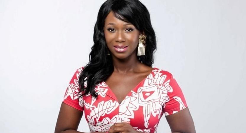 Ama K. Abebrese - Actor