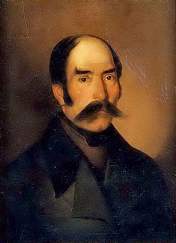 """O tajnom (šatrovačkom, argou) jeziku slepih guslara prvi je pisao Sima Milutinović Sarajlija u svom kratkom """"Primječaniju o Gegavačkom jeziku"""" iz 1838. godine"""