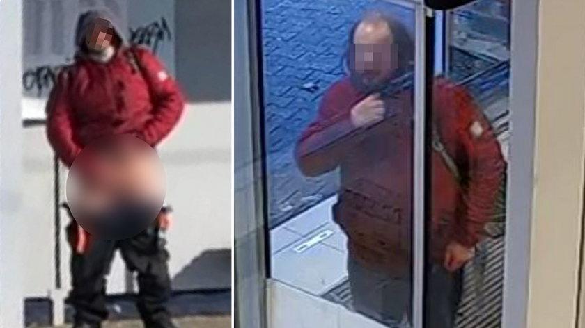 Praga. 53-letni mężczyzna onanizował się przed przerażonymi kobietami