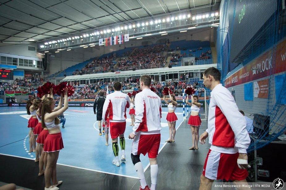 Mecz Polska - Holandia odwołany!