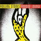 "The Rolling Stones - ""Voodoo Lounge"""