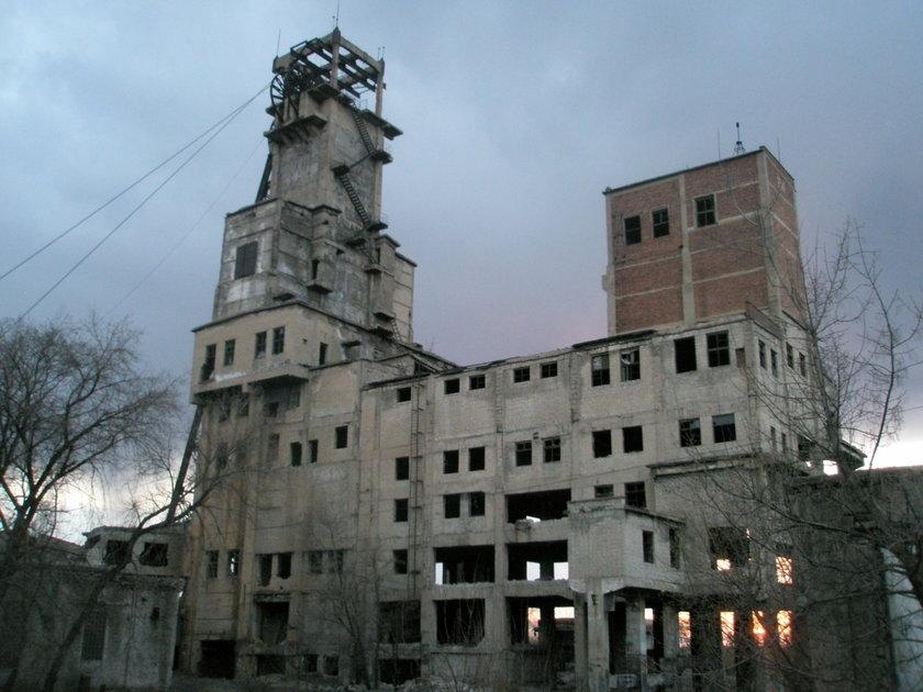Katastrofa atomowa
