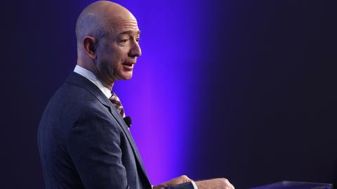 Jeff Bezos radzi zadawać kandydatom pytania, które pokażą, w jaki sposób radzą sobie z codziennymi problemami w pracy