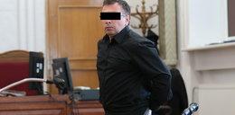 Ochroniarz skatował niepełnosprawnego milionera. Sąd wydał wyrok