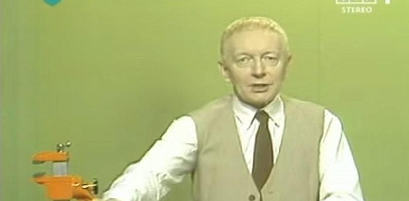 Programy zdjęte z anteny