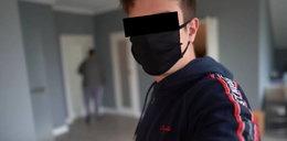 Patoyoutuber znęcał się nad niepełnosprawnym. Sąd przedłużył mu areszt
