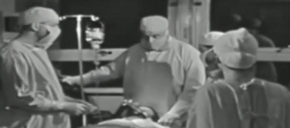 Operacija koja je promenila istoriju medicine
