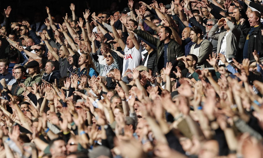 Michael Voller: pobili go kibice Tottenhamu! Wzięli go za fana Chelsea