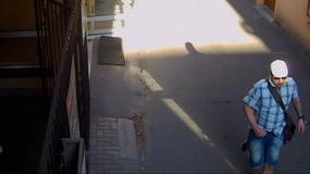 Napad na sklep jubilerski w centrum Nowego Sącza. Policja prosi o pomoc