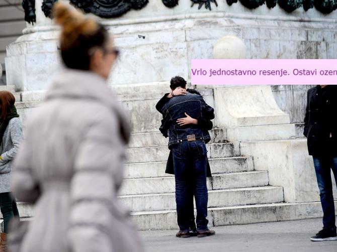 """""""Imam 24 godine i dečka. Upoznala sam vozača u kog sam se zaljubila, ali on ima ŽENU I DECU"""": Ispovest Srpkinje koja je komplikovanija od španske serije"""