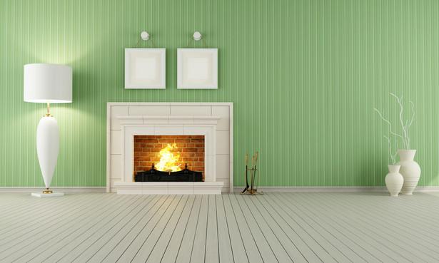 W wyniku działań organu odwoławczego ustalono, że kominek podłączony został do przewodu dymowego wykorzystywanego do istniejącego pieca węglowego