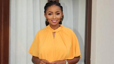 You're wasting your energy – Anerlisa Muigai to men who keep doing this to her