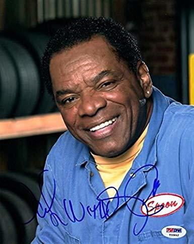Born in Detroit in 1942, John Witherspoon started off his comedy career in the 1970s and began acting within that same period. [Amazon]