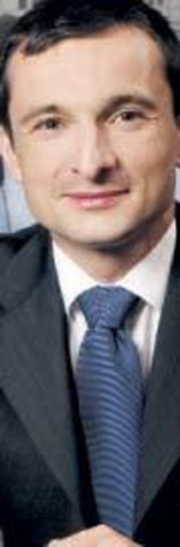 Mariusz Staniszewski, prezes Noble Funds TFI