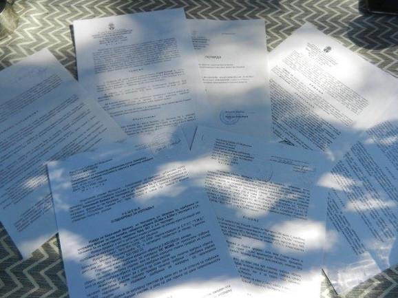 Kovačević tvrdi da ima sve neophodne papire