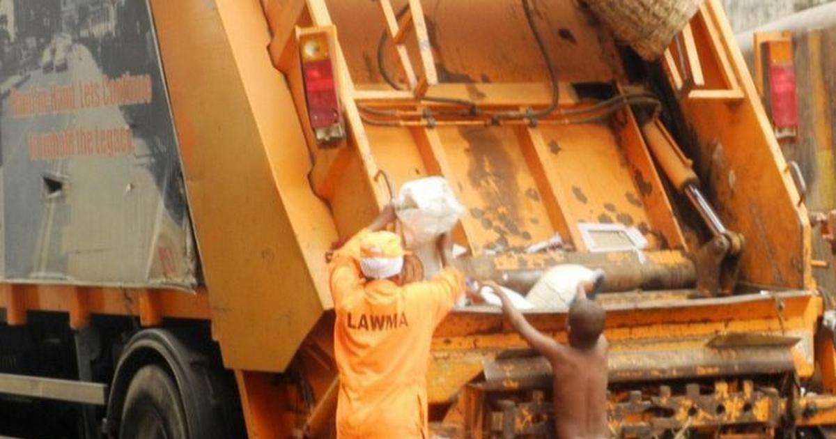 LAWMA employs 20 physically-challenged persons - Pulse Nigeria