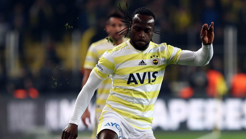 Victor Moses is linked with a return to the Super Eagles  [Fenerbahce]
