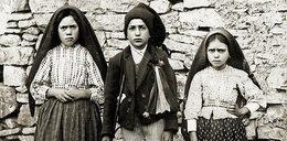 Te dzieci widziały Matkę Bożą