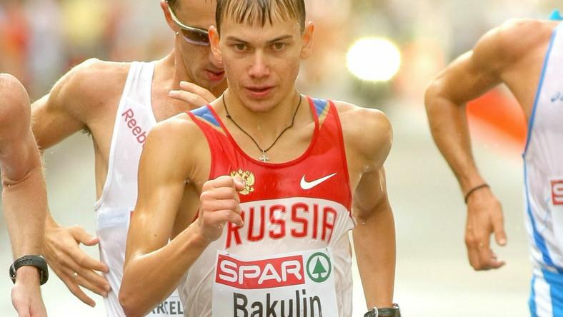 Siergiej Bakulin