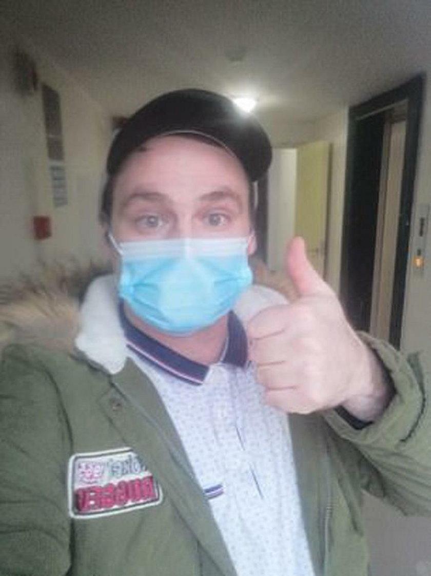 Anglia: pierwszy Brytyjczyk zakażony koronawirusem nie żyje