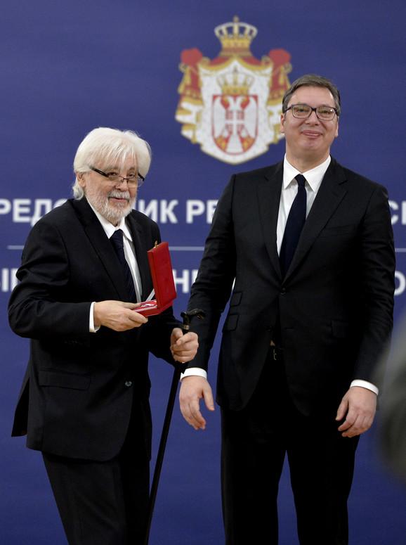 Nagrada Milovanu Vitezoviću
