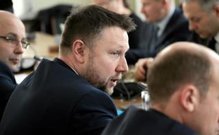 Kierwiński: To co dzieje się w MON to jeden wielki skandal