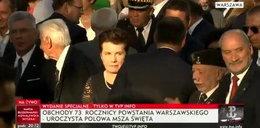 Duda zignorował prezydent Warszawy? Jest odpowiedź