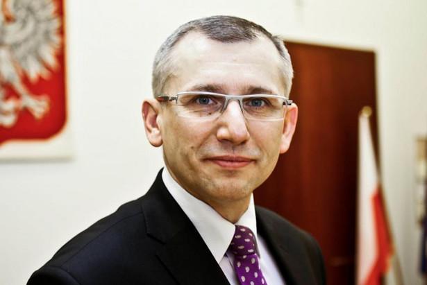 Krzysztof Kwiatkowski/ fot. Wojtek Górski