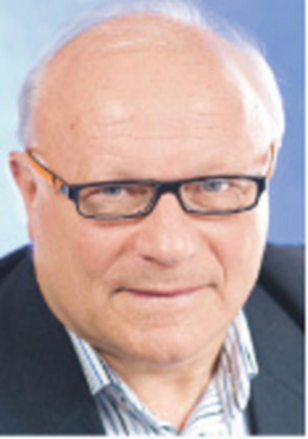 """Andrzej Jankowski, publicysta """"DGP"""""""