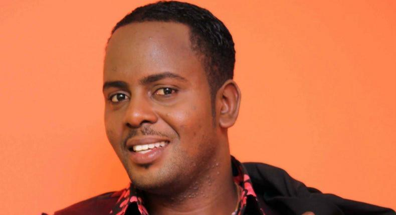 Steven Kanumba's father dies after a long illness