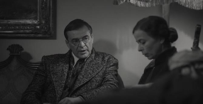 Diana Budisavljević sa suprugom
