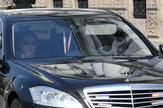 Milorad Dodik sluzbeni autombil Foto D BOZIC