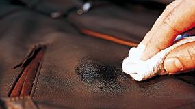 Jak czyścić ubrania motocyklowe?