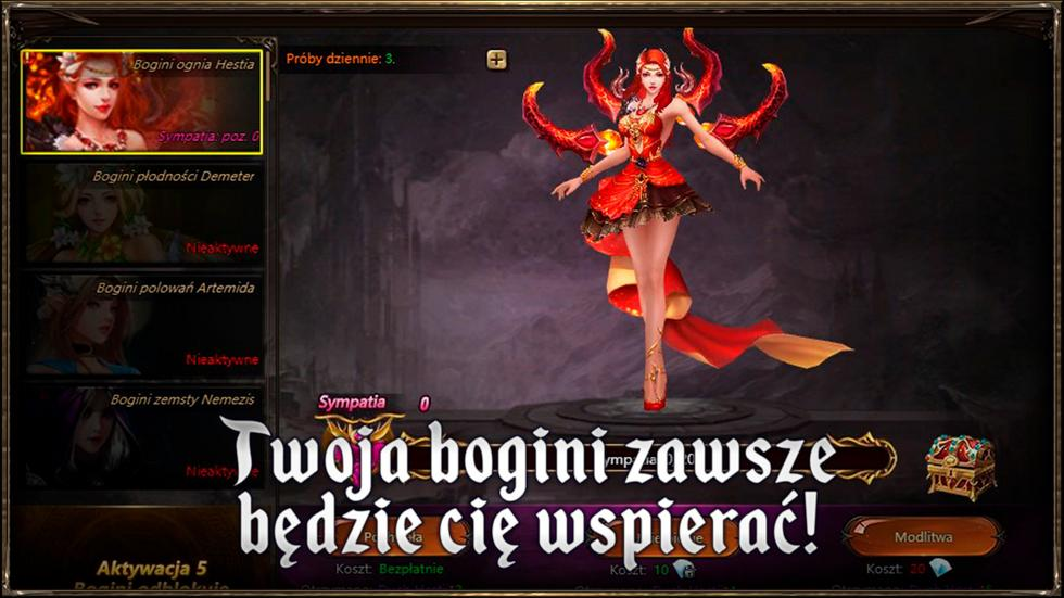gameplanet Świt Aniołów (Rise of Angels)