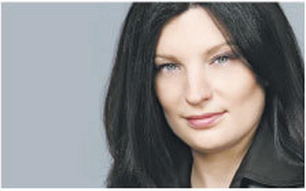 Sylwia Kuzynowska, radca prawny z kancelarii Sylwia Puzynowska Kancelaria Prawa Pracy Fot. Arch.