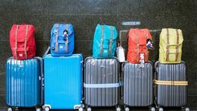 Walizka kabinowa czy torba podróżna? - co wybrać na wakacje