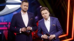 Marcin Prokop pokazał zabawne zdjęcie Szymona Hołowni. Nie mogliśmy go poznać!