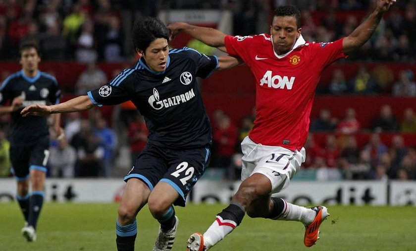 Będzie rewanż za finał z 2009 roku: Manchester Utd - Barcelona