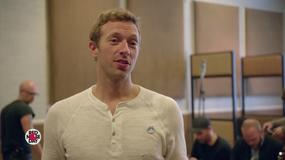 """Finał akcji Red Nose Day: Coldplay i obsada """"Gry o tron"""" w zabawnym skeczu"""