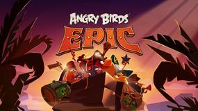 Twórcy Angry Birds zarobili w tym roku dwa razy mnie, niż w ubiegłym