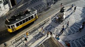 Lizbończycy chronią ściany swego miasta przed... moczem