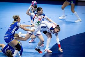 RUKOMETAŠICE SVE DRŽE U SVOJIM RUKAMA Evo kako Srbija može da se plasira u polufinale Evropskog prvenstva!