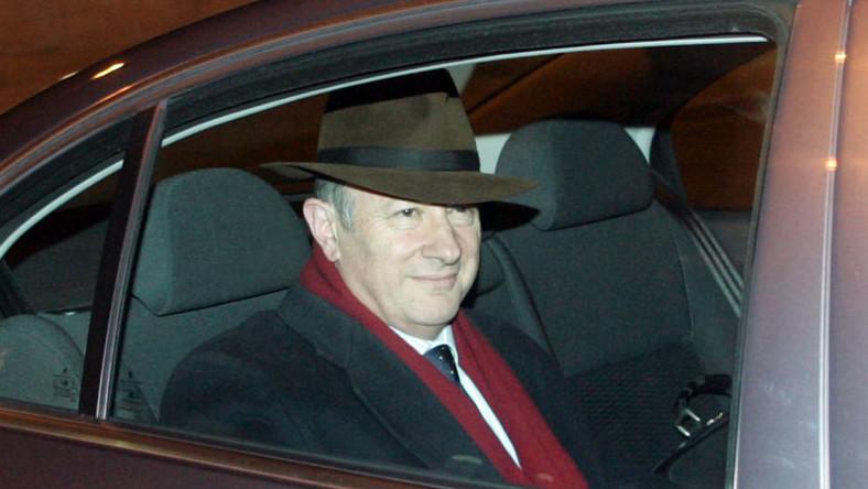 Minister finansów najskuteczniejszy w rządzie